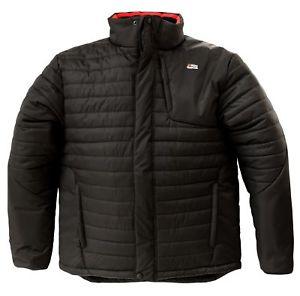 Jacke Atmungsaktiv Abu Garcia Quilted Jacket div. Größen